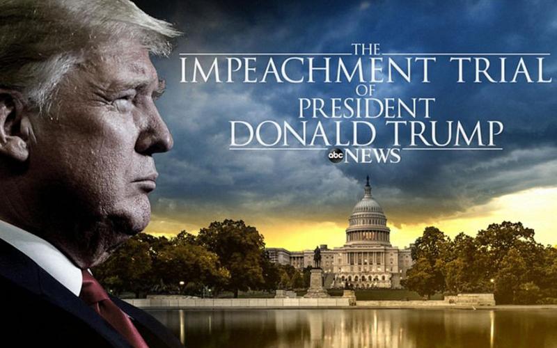 ABC News, The Impeachment of President Donald Trump, Donald Trump