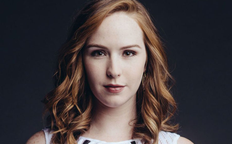 Camryn Grimes, The Young and the Restless, Mariah Copeland, Cassie Newman
