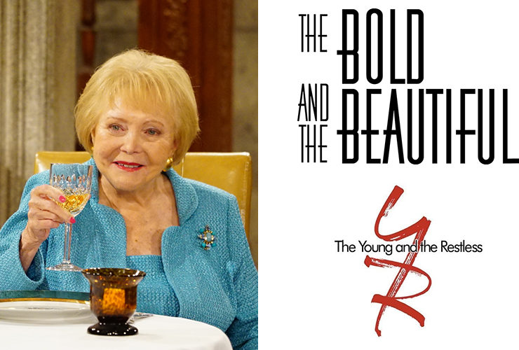Lee Phillip Bell, The Young and the Restless, The Bold and the Beautiful