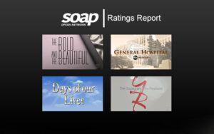 Graphic, Soap Opera Network