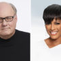 The Tamron Hall Show, Bill Geddie, Tamron Hall