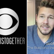 #InThisTogether, CBS, The Bold and the Beautiful, Scott Clifton