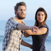 The Bold and the Beautiful, Jacqueline MacInnes Wood, Scott Clifton