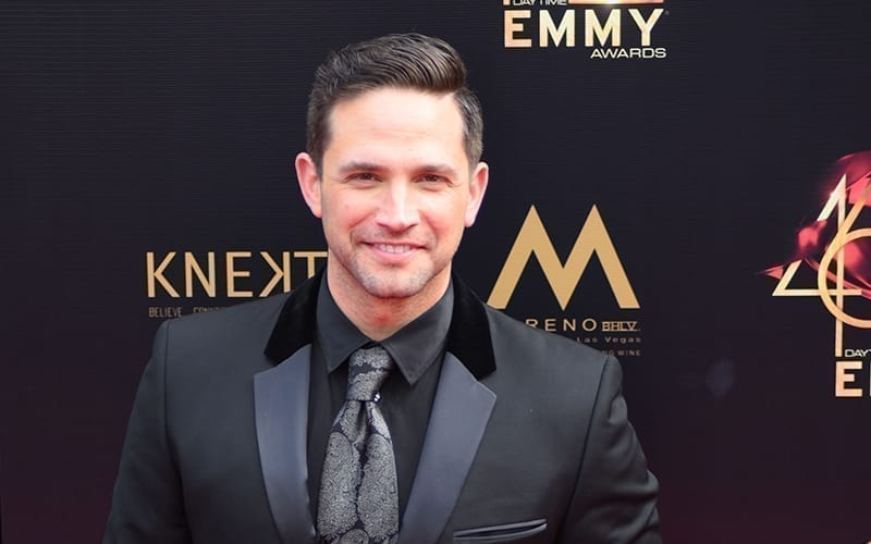 Days of our Lives, Brandon Barash