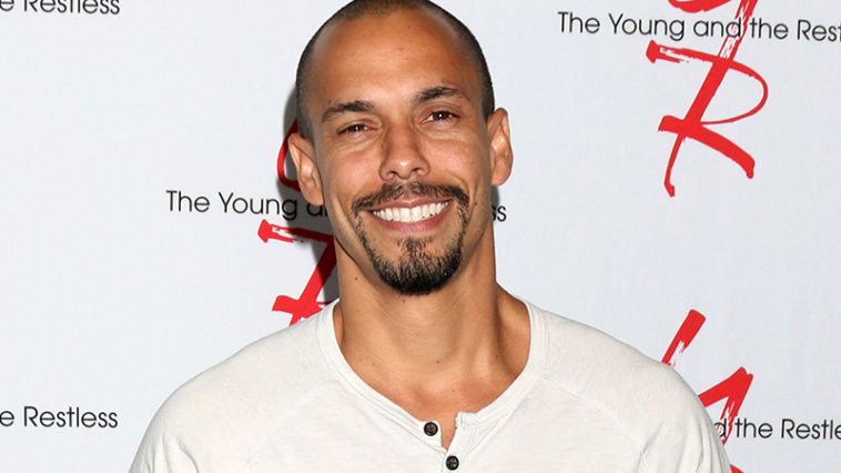 Bryton James, The Young and the Restless