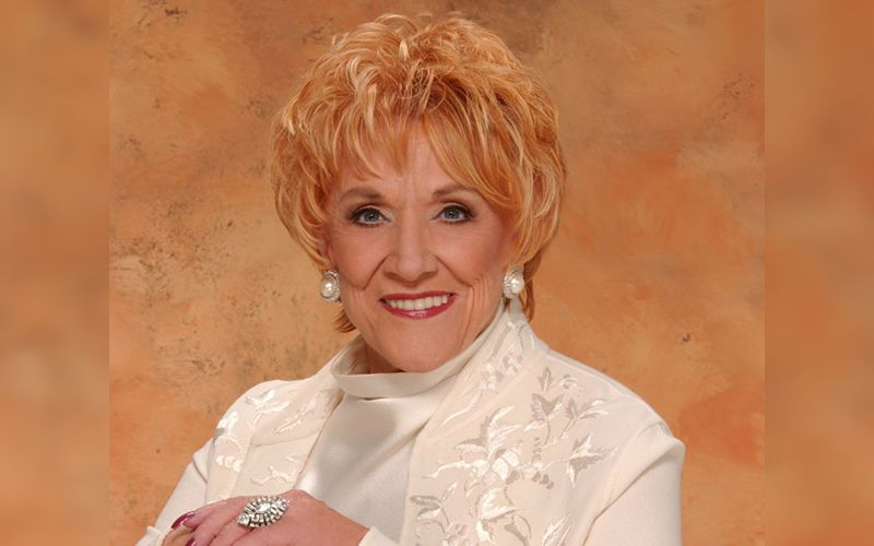 Jeanne Cooper, The Young and the Restless