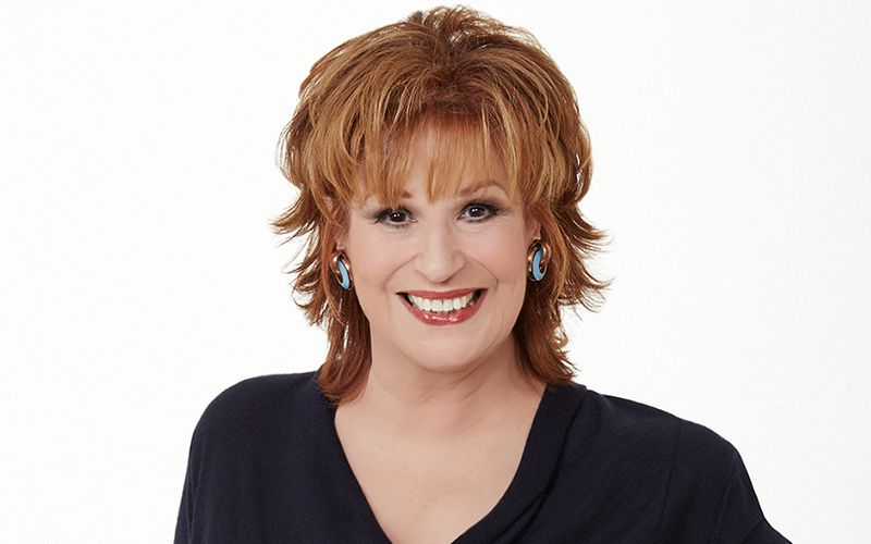 Joy Behar, The View