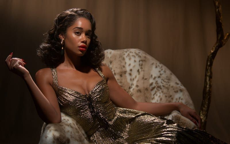 Laura Harrier, Hollywood, One Life to Live
