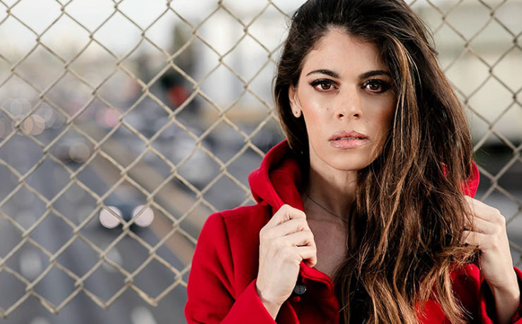Lindsay Hartley, All My Children, Days of our Lives, Passions