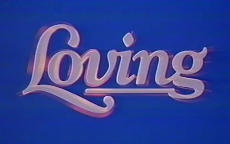 Loving, ABC Daytime, Agnes Nixon