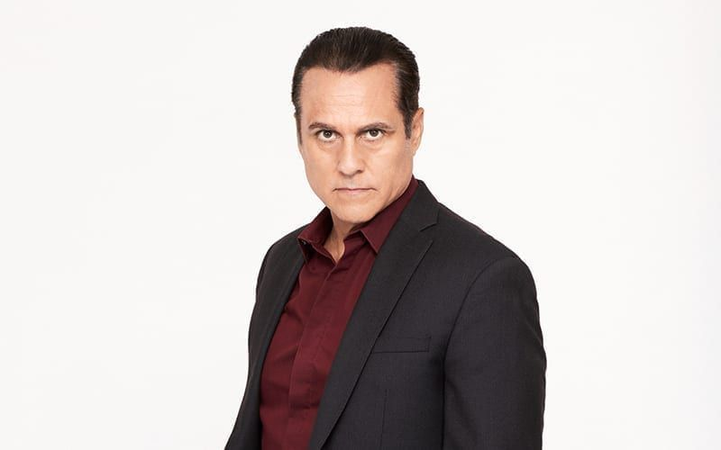 Maurice Benard, General Hospital