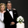 The Young and the Restless, Melody Thomas Scott, Eric Braeden