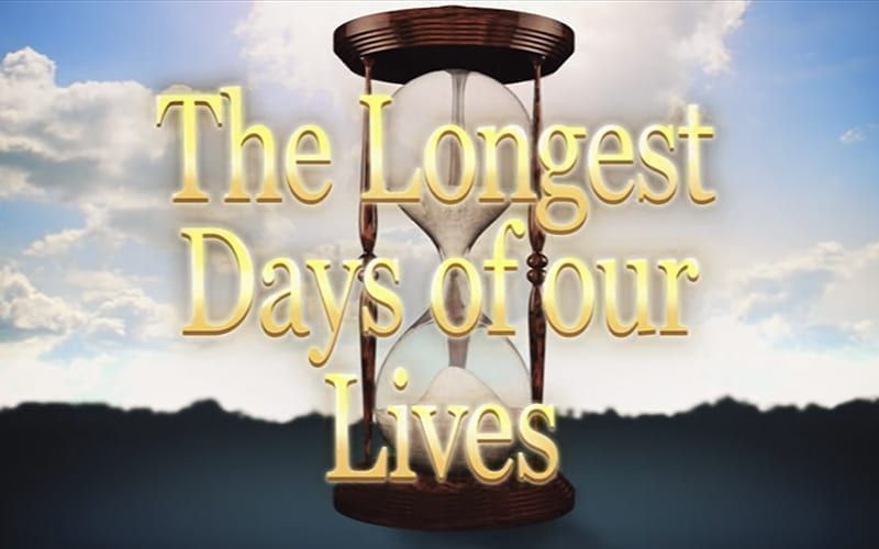 The Longest Days of our Lives, The Tonight Show Starring Jimmy Fallon