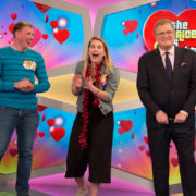 Drew Carey, The Price is Right