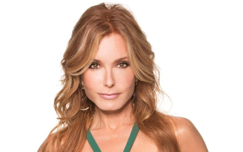 Tracey Bregman, The Young and the Restless