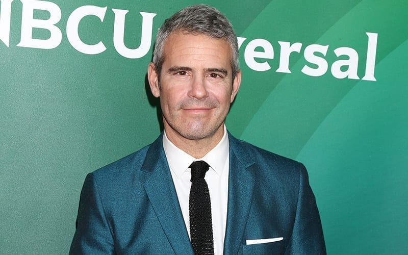 Andy Cohen, The Real Housewives