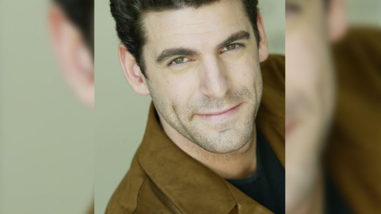 Ben Hermes, Benjamin Hochman, The Young and the Restless
