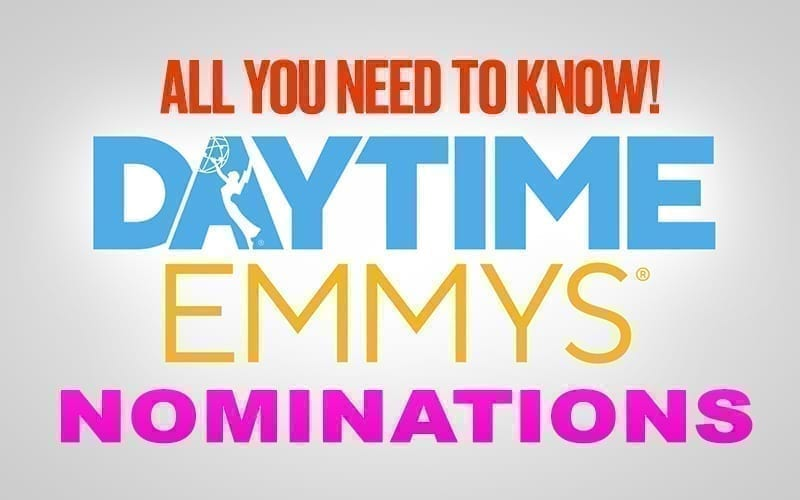 The 47th Annual Daytime Emmy Awards