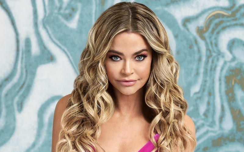 Denise Richards, The Bold and the Beautiful, The Real Housewives of Beverly Hills