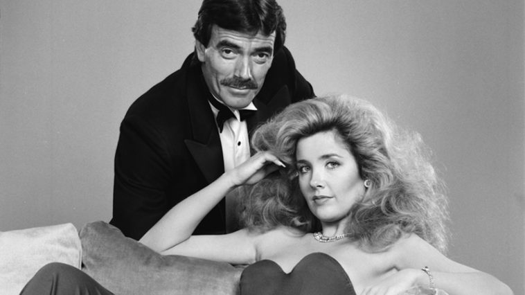 The Young and the Restless, Eric Braeden, Melody Thomas Scott, Nikki Newman, Victor Newman