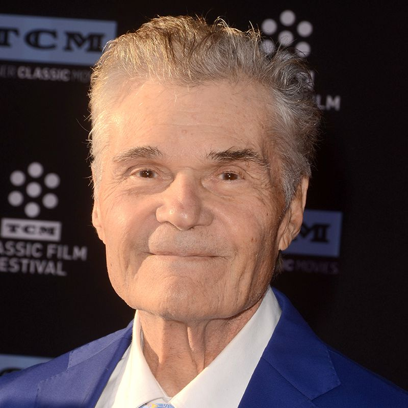 Fred Willard, The Bold and the Beautiful