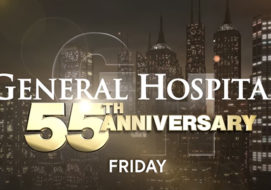 General Hospital, General Hospital, 55th Anniversary, GH