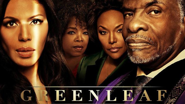 Greenleaf, Oprah Winfrey, Lynn Whitfield, Merle Dandridge, Keith David