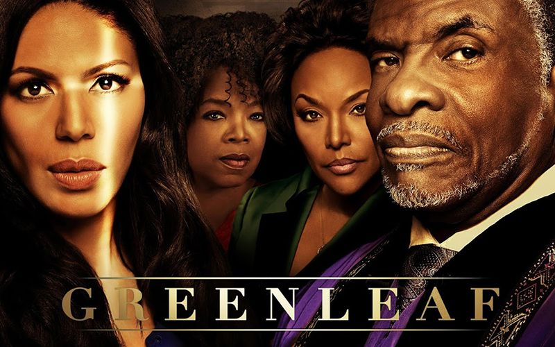 Greenleaf, Oprah Winfrey, Lynn Whitfield, Merle Dandridge, Keith David