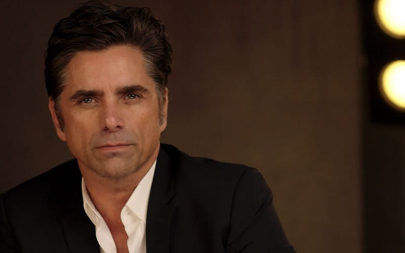 John Stamos, General Hospital, Full House, Fuller House, The Story of Soaps