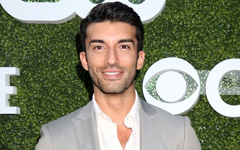 Justin Baldoni, The Bold and the Beautiful, Jane the Virgin