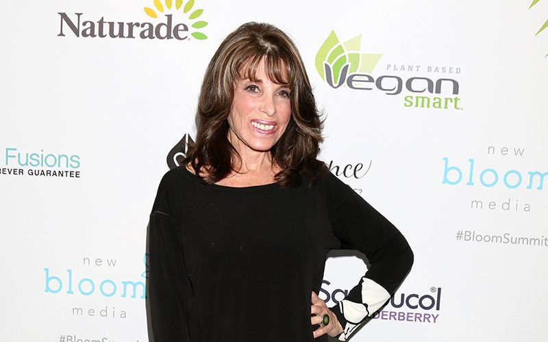 Kate Linder, The Young and the Restless