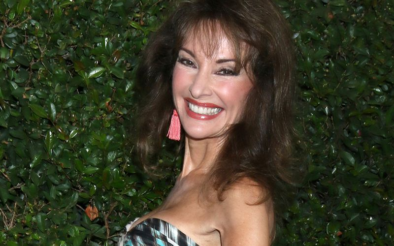 Susan Lucci, Erica Kane, All My Children