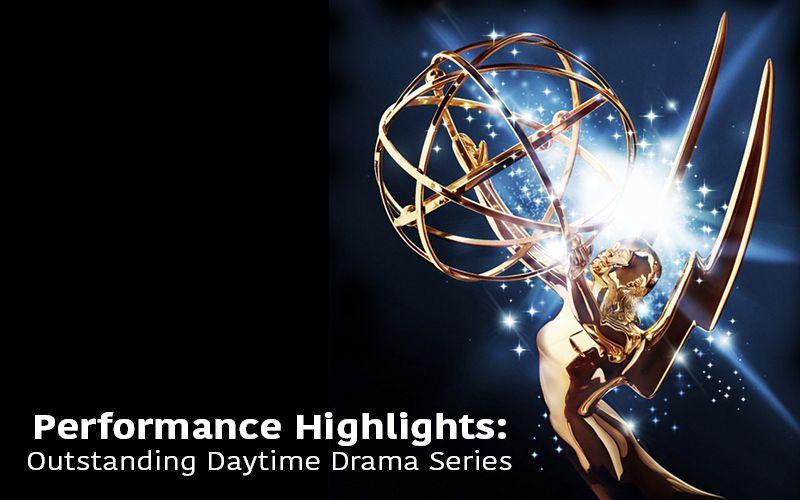 The Emmys, Daytime Emmys, Daytime Emmy Awards