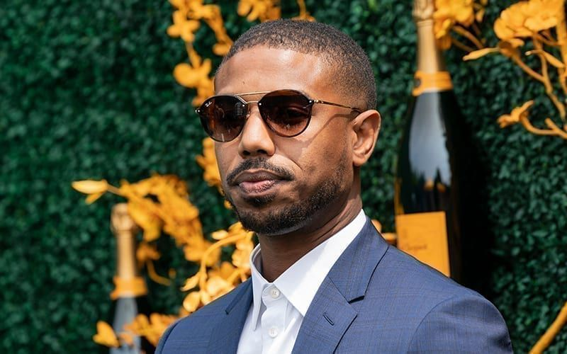 Michael B. Jordan, All My Children, Black Panther