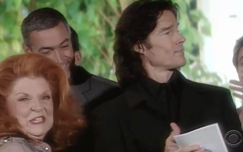 The Bold and the Beautiful, Darlene Conley, Dan McVicar, Ronn Moss,