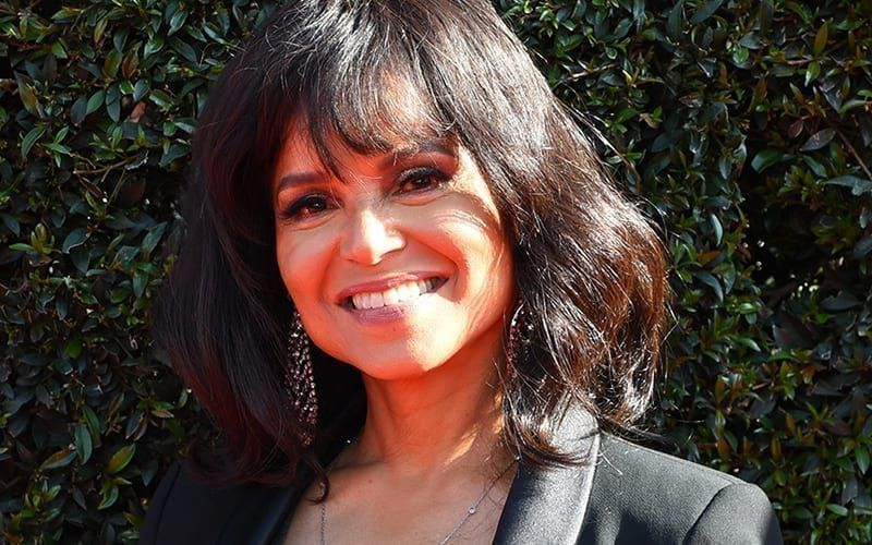 The Young and the Restless, Victoria Rowell