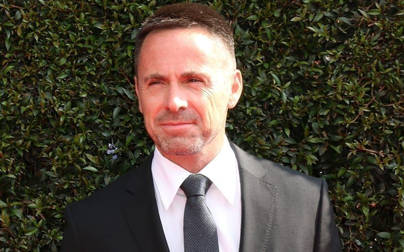 General Hospital, William deVry