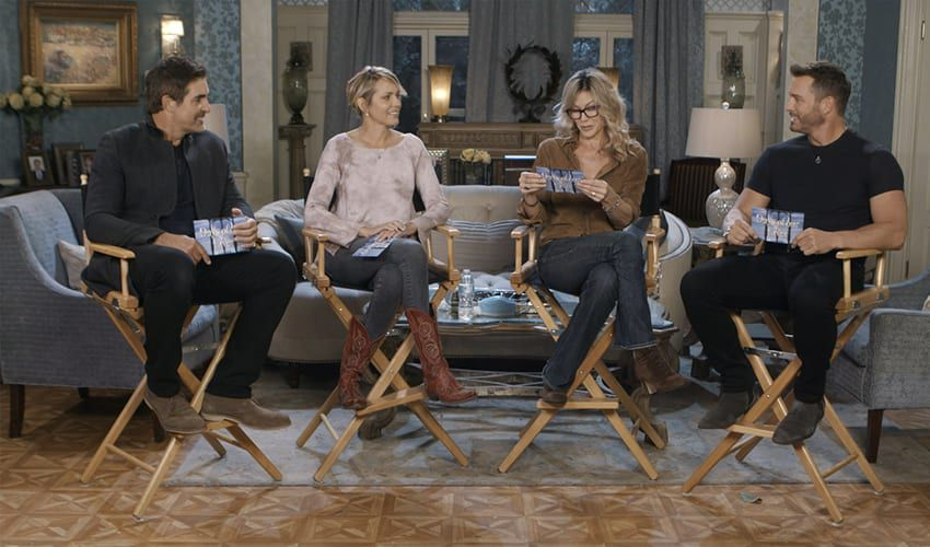 Day of Days, Galen Gering, Arianne Zucker, Stacy Haiduk, Eric Martsolf, Days of our Lives