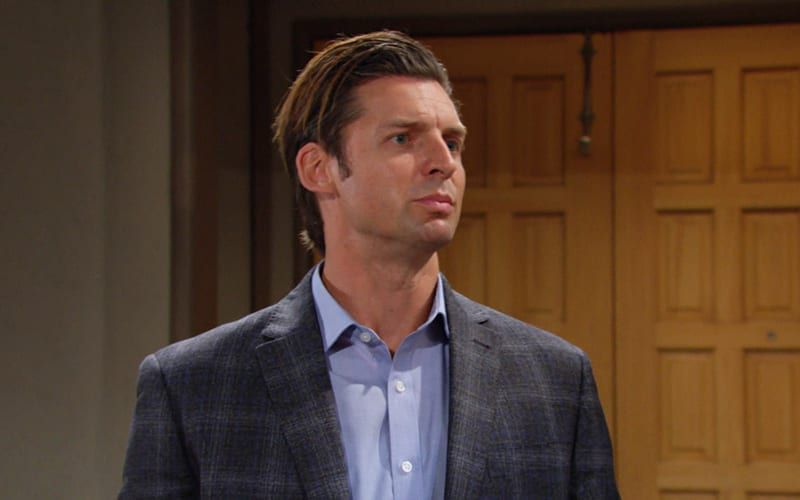 Donny Boaz, The Young and the Restless