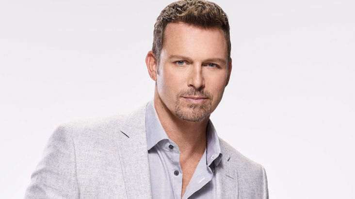 Eric Martsolf, Days of our Lives