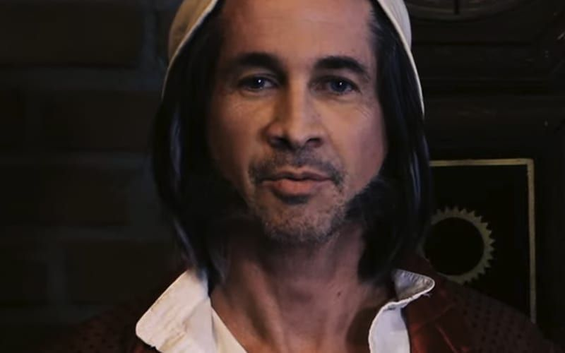 Michael Easton, General Hospital, A Christmas Carol