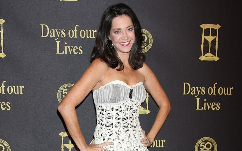 Heather Lindell, Days of our Lives