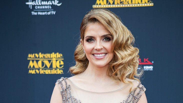 Jen Lilley, Days of our Lives, General Hospital