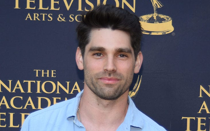Justin Gaston, The Young and the Restless