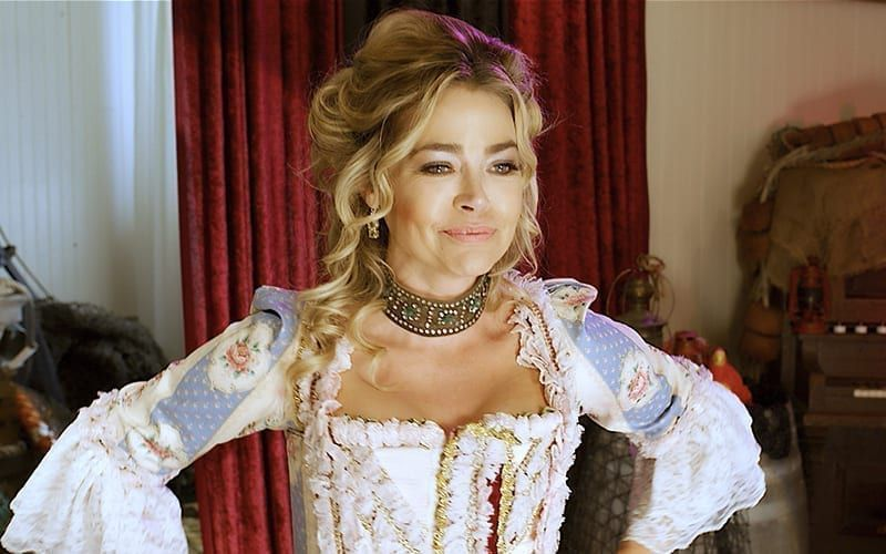 Denise Richards, Timecrafters: The Treasure of Pirate's Cove