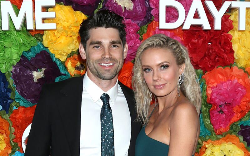 Justin Gaston, Melissa Ordway, The Young and the Restless