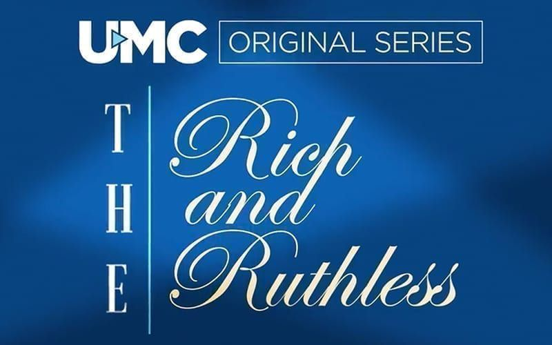 The Rich and the Ruthless
