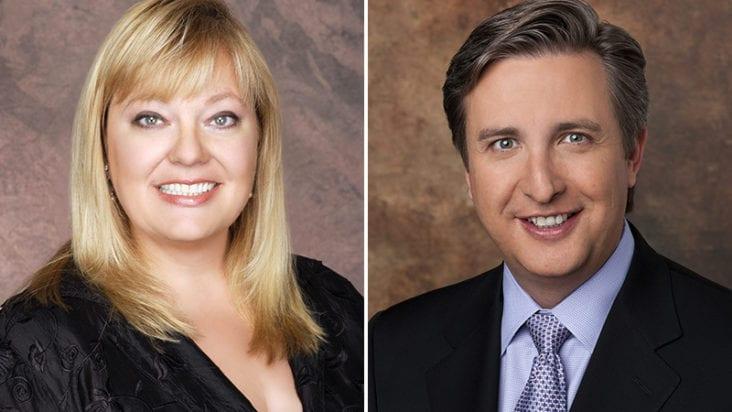 Vicki Dummer, William Burton, ABC Entertainment