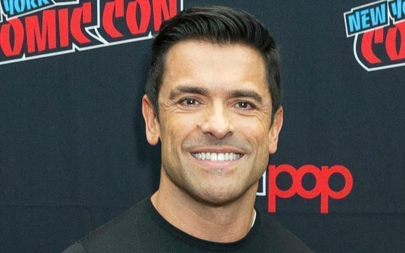 Mark Consuelos, All My Children, Riverdale