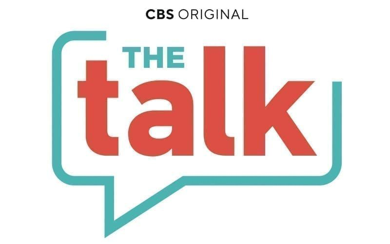 The Talk, The Talk Logo 2021
